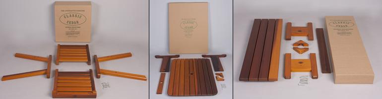 Classic Cedar Policies Guarantees And Shipping
