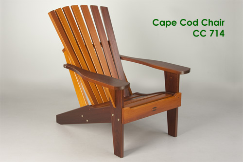 Superbe Cape Cod Chair